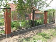 Секции заборные в Бобруйске